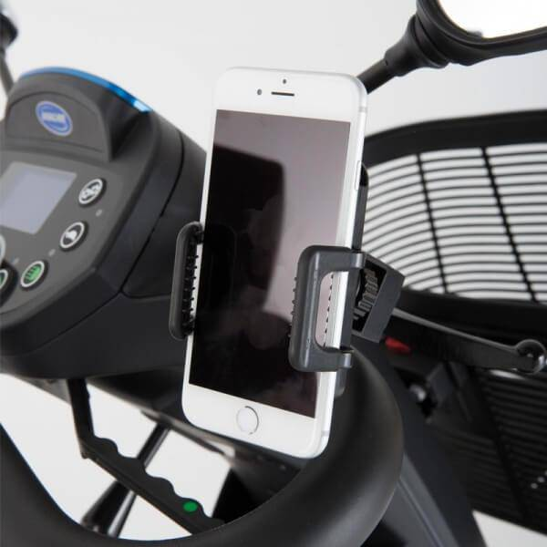Invacare Mobile Phone Holder