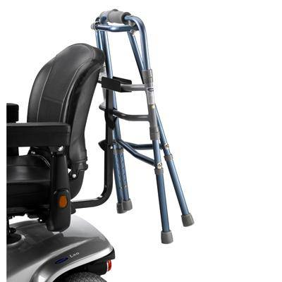 Invacare Walker Holder - scootersdirectcanada