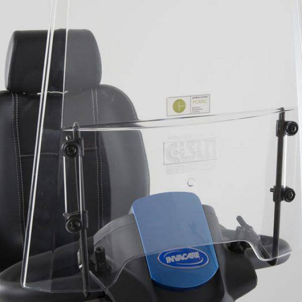 Invacare Windscreen - scootersdirectcanada