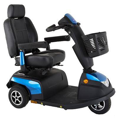 Pegasus 3-Wheel Mobility Scooter