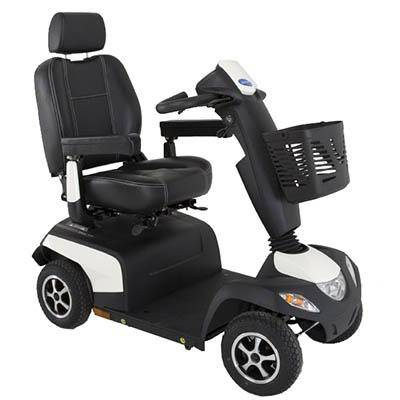 Pegasus 4-Wheel Mobility Scooter