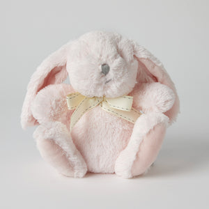 Bunny With Ribbon – Pink
