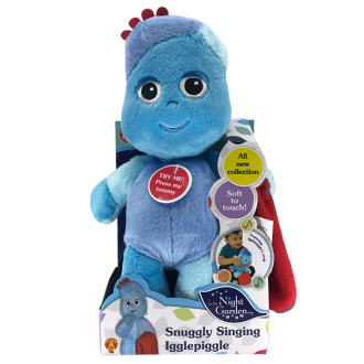 In The Night Garden - Snuggle Singing Iggle Piggle