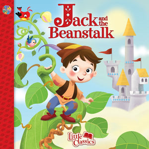 Little Classics – Jack and the Beanstalk