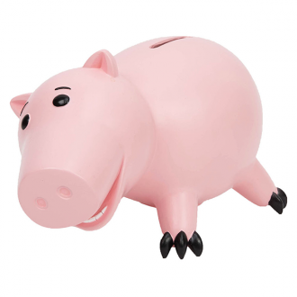 Toy Story Ham Money Box