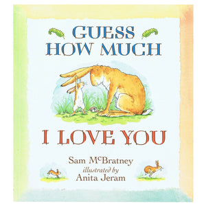 Guess How Much I Love You – Deluxe Gift Edition