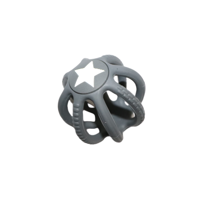 Fidget Ball - Grey