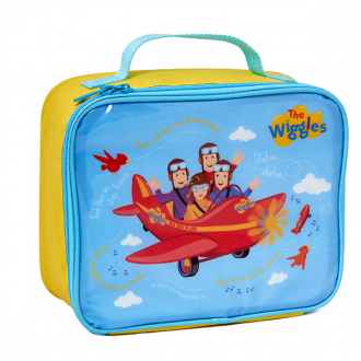 The Wiggles Lunch Bag - Do The Propeller