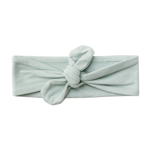 Essentials Baby Head Band - Mist