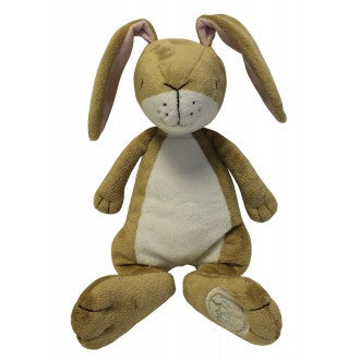 Guess How Much I Love You - Large Nutbrown Hare Plush