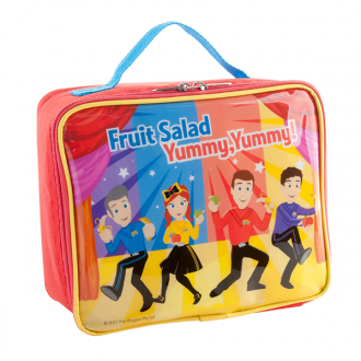 The Wiggles Lunch Bag