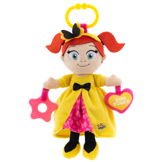 Little Wiggles: Emma Wiggle Activity Toy