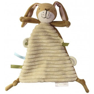 Little Nutbrown Hare: Comfort Blanket