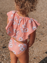 Load image into Gallery viewer, Daisy Ruffle Bikini