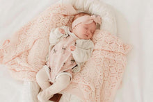 Load image into Gallery viewer, Heirloom Baby Blankets