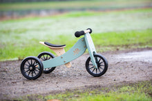 Load image into Gallery viewer, Tiny Tot 2-in-1 Trike - Sage