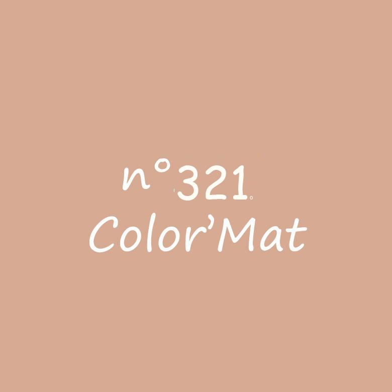 Collection Signature n°220 - Color'Mat
