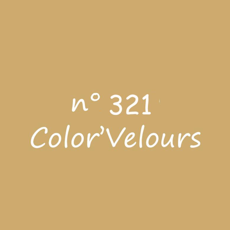 Collection Signature n°220 - Color'Velours