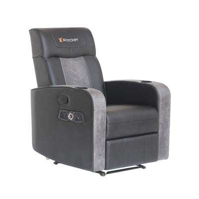 Premier 2.1 Dual Audio Recliner | #0717301
