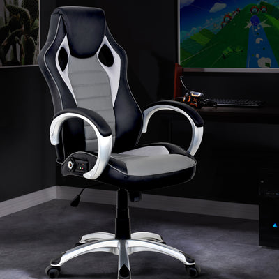 2.0 Rogue Bluetooth PC Office Chair