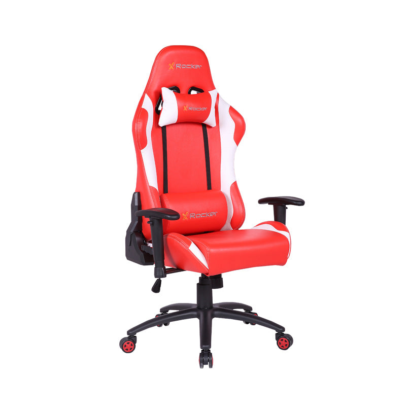 Prime 2D Agility Pc Gaming Chair 0779901 X Rocker Uwap Interior Chair Design Uwaporg