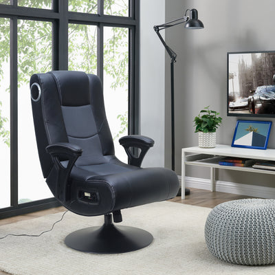 2.1 Bolt Bluetooth Pedestal Gaming Chair