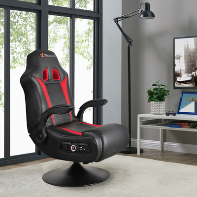Vibe 2.1 Bluetooth Pedestal Chair