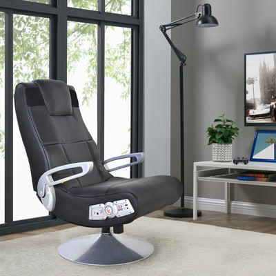 2.1 Pro Series II Wireless Pedestal Gaming Chair