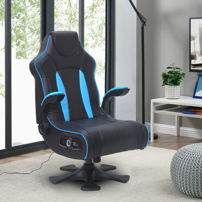 CXR4 Audio Pedestal Gaming Chair