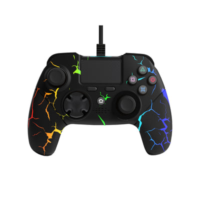 Playstation 4 Wired Controller Neo Storm Edition