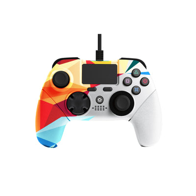 Playstation 4 Wired Controller Prism Edition