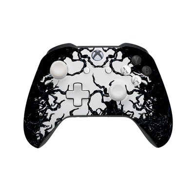 Xbox One Custom Controller - Venom Edition | #3000601