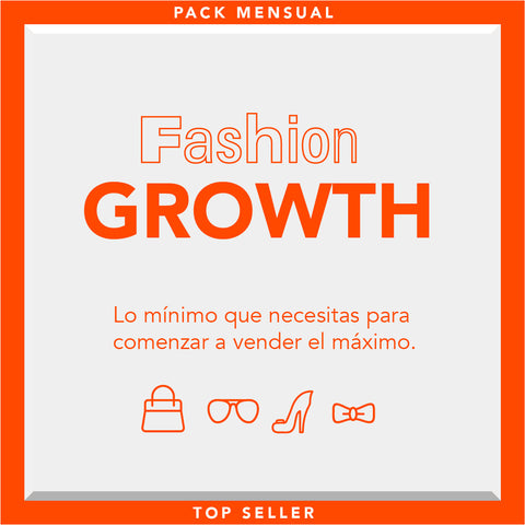 Pack Growth for fashion brand