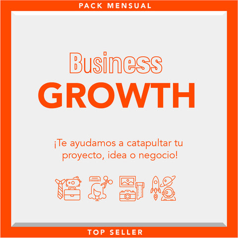 Pack Growth for Business