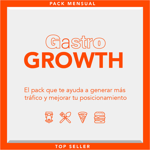 Pack Growth for restaurant