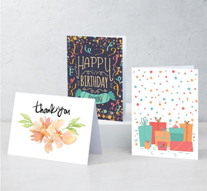 Boxed Assortment of 15 Cards: All Occasion Set