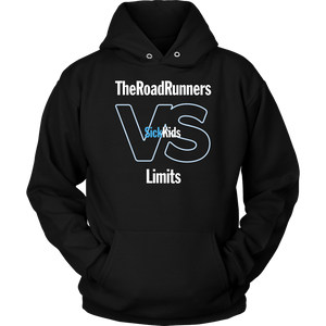 SickKids Crew: The Road Runners VS Limits Hoodie