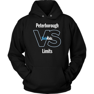 SickKids Crew: Peterborough VS Limits Hoodie