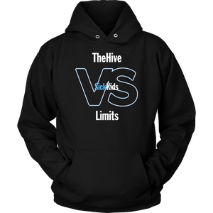 SickKids Crew: The Hive VS Limits Hoodie