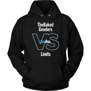 SickKids Crew: The Baked Gooders VS Limits Hoodie