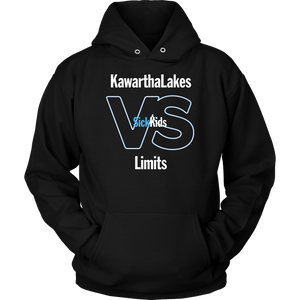 SickKids Crew: Kawartha Lakes VS Limits Hoodie