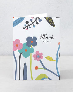 Thank You Garden (Set of 15)