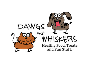 Dawgs N Whiskers