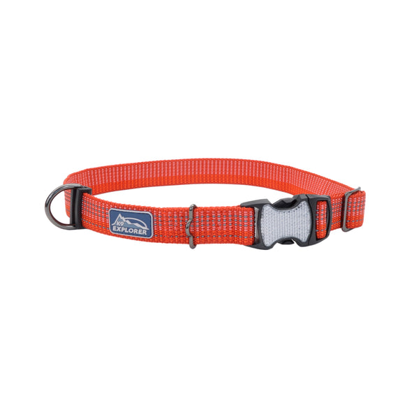 K9 Explorer Reflective Dog Collar