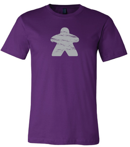 Meeple Board Game T Shirt