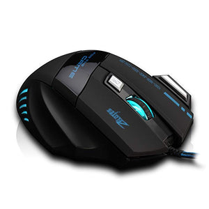 FREE PRO GAMERS MOUSE - SPONSORED OFFER