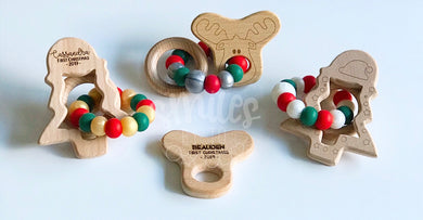 Jingle Bells Rattle - Limited Edition