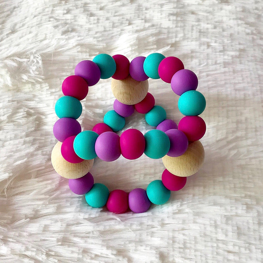 Tumble Teether