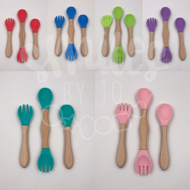Cutlery Sets - Smiles By Jo