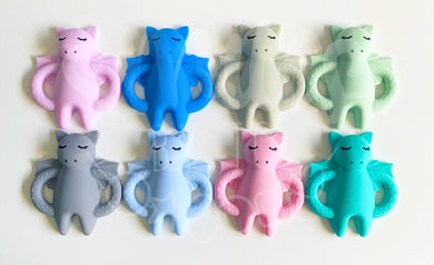 Silicone Teether - Dragon